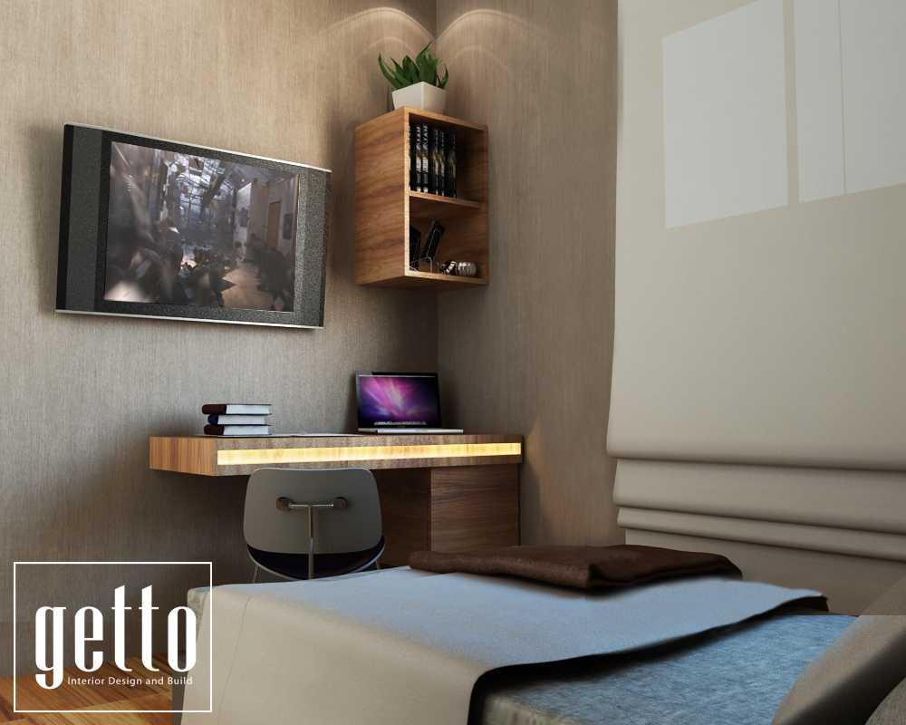 Getto Id Residence In Kota Metro Bandar Lampung Bandar Lampung Bedroom Minimalis 14126