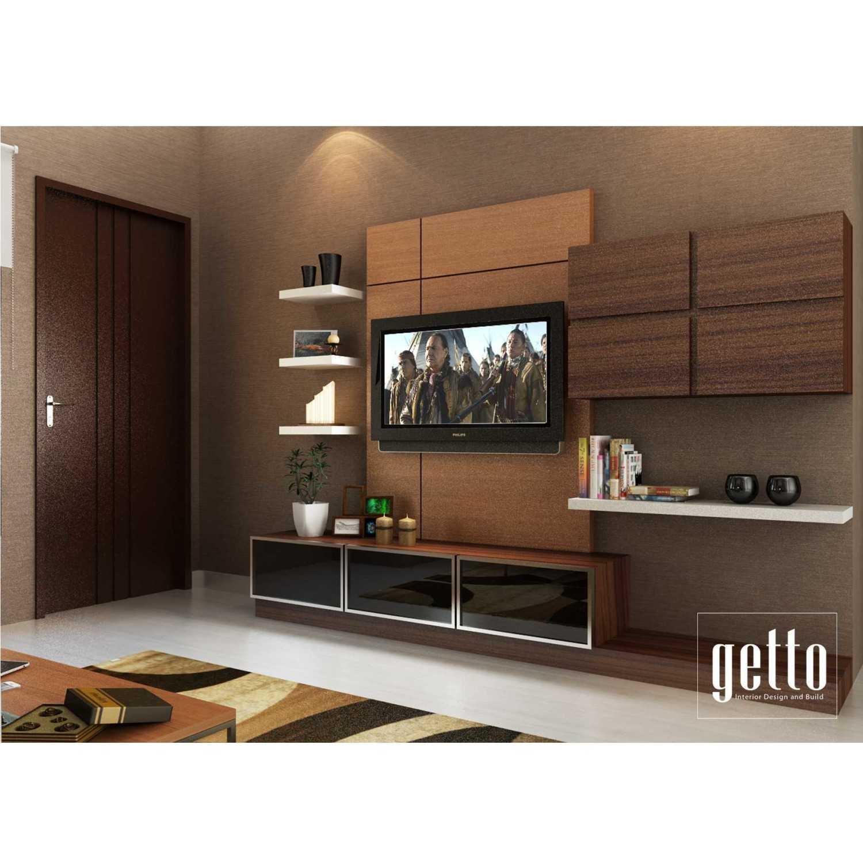 Getto Id Residence In Kota Metro Bandar Lampung Bandar Lampung Livingroom Modern 14127