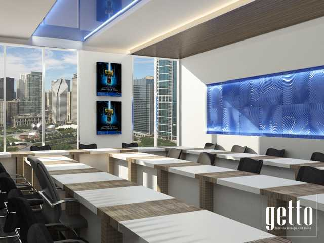 Getto Id Samsung Meeting Room Jakarta Jakarta Meeting Room Modern 14136