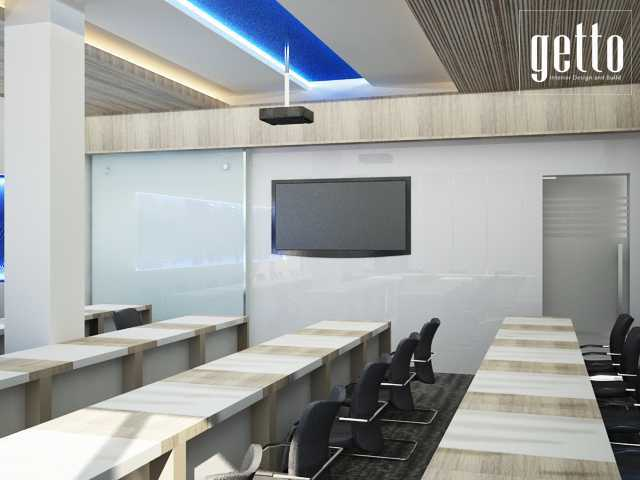 Getto Id Samsung Meeting Room Jakarta Jakarta Meeting Room Modern 14139