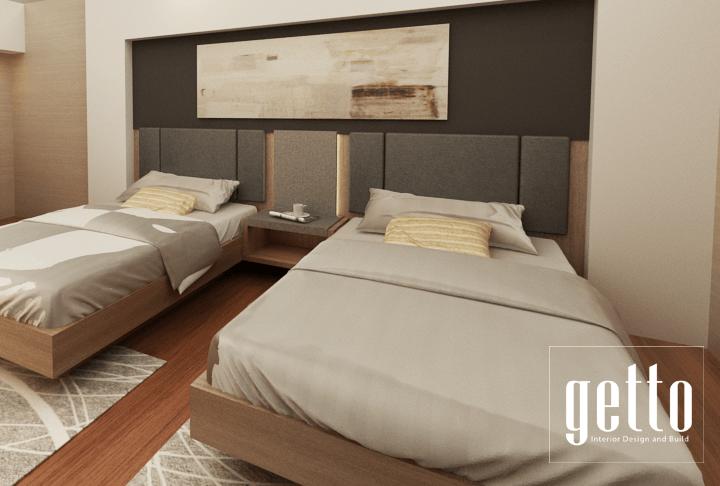 Jasa Design and Build Getto ID di Lampung
