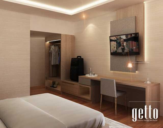 Getto Id Widara Asri Bandar Lampung Bandar Lampung Hotel Room Modern 14442