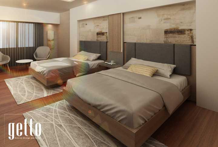 Getto Id Widara Asri Bandar Lampung Bandar Lampung Bedroom Modern 14444