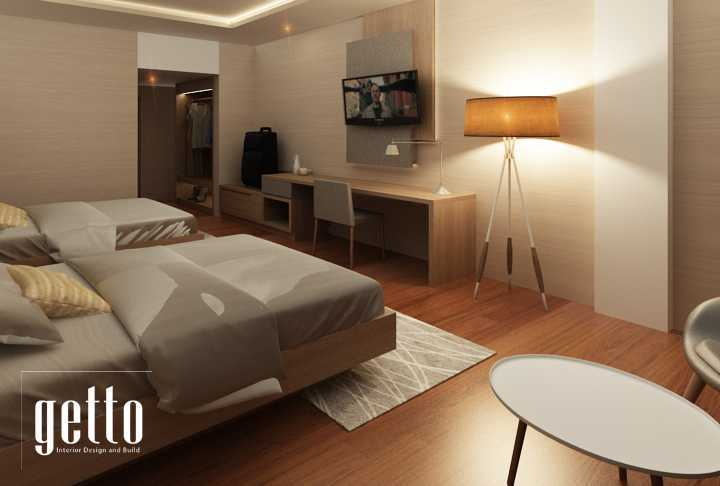 Getto Id Widara Asri Bandar Lampung Bandar Lampung Hotel Room Modern 14445