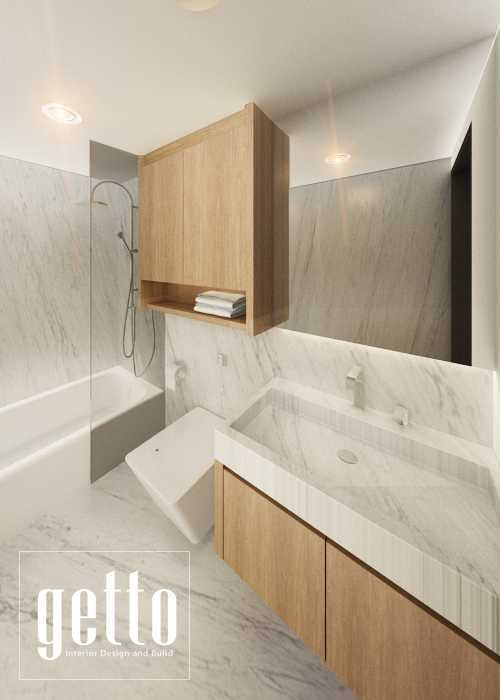 Getto Id Apartment Studio Bandung Bandung Photo-14452 Modern 14452