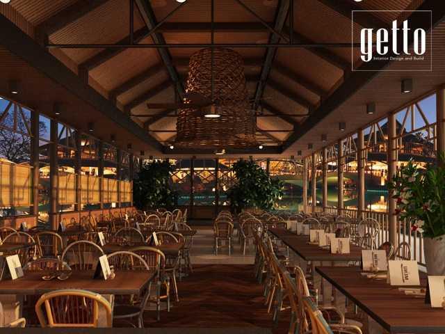 Getto Id Saung Desa Bandar Lampung City, Lampung, Indonesia Bandar Lampung City, Lampung, Indonesia 115 Tropis 31873