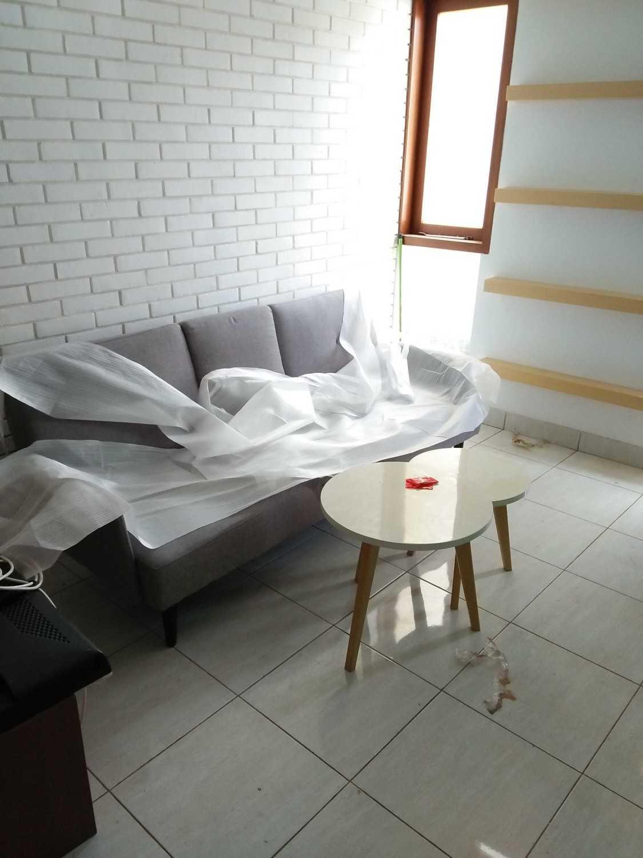 Ectic Interior Design & Build Project House Ciganitri (Living Room & Dinning Room Bandung, Indonesia Jl. Ciganitri Mukti, Cipagalo, Bojongsoang, Bandung, Jawa Barat 40287, Indonesia Img20170329115755  30151