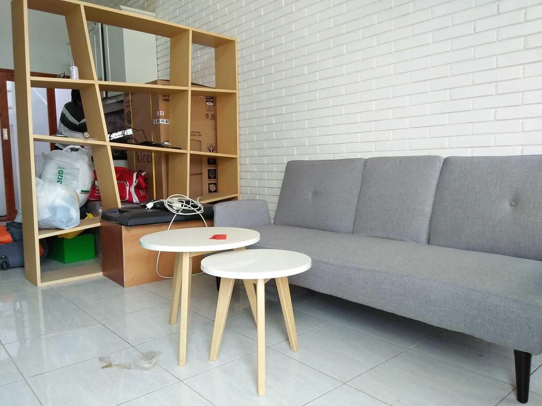 Ectic Interior Design & Build Project House Ciganitri (Living Room & Dinning Room Bandung, Indonesia Jl. Ciganitri Mukti, Cipagalo, Bojongsoang, Bandung, Jawa Barat 40287, Indonesia Img20170329115848  30152