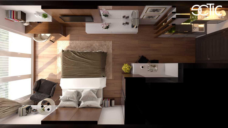 Ectic Interior Design & Build Project Apartment Ciumbuleuit Bandung Ciumbuleuit, Cidadap, Bandung City, West Java, Indonesia Aprtment-8-Maret-2017-Pa-Ihsan-View-6  30057