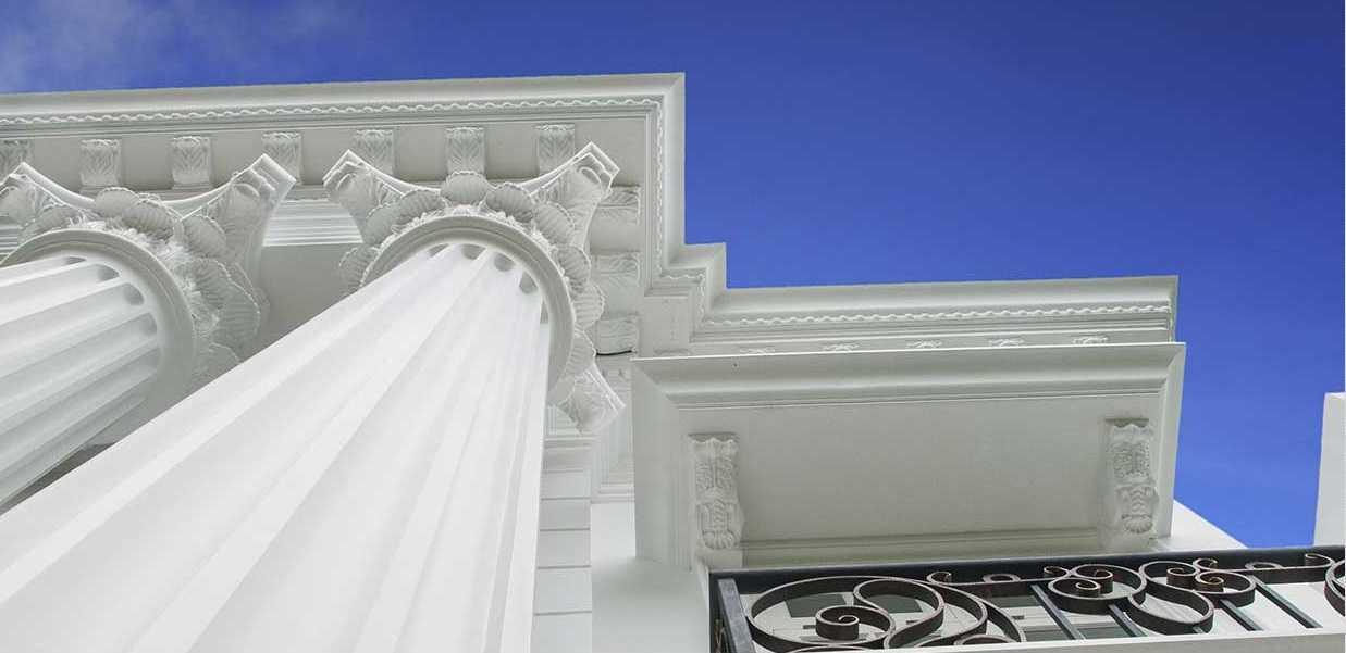 Ario Nugroho Batununggal Mansion Batununggal Bandung Batununggal Bandung Exterior Detail Klasik 13252