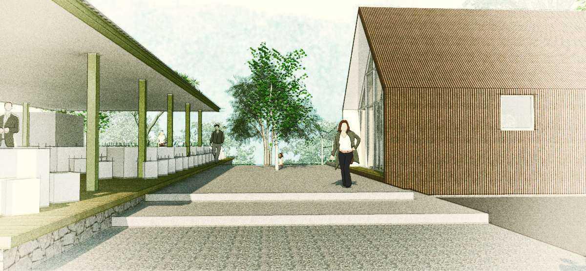 Arkitekt.id Cihanjuang Nursery Cihanjuang, Bandung Cihanjuang, Bandung Nursery-Cihanjuang-Schematic-Design-2014-06-27-8 Modern 16915