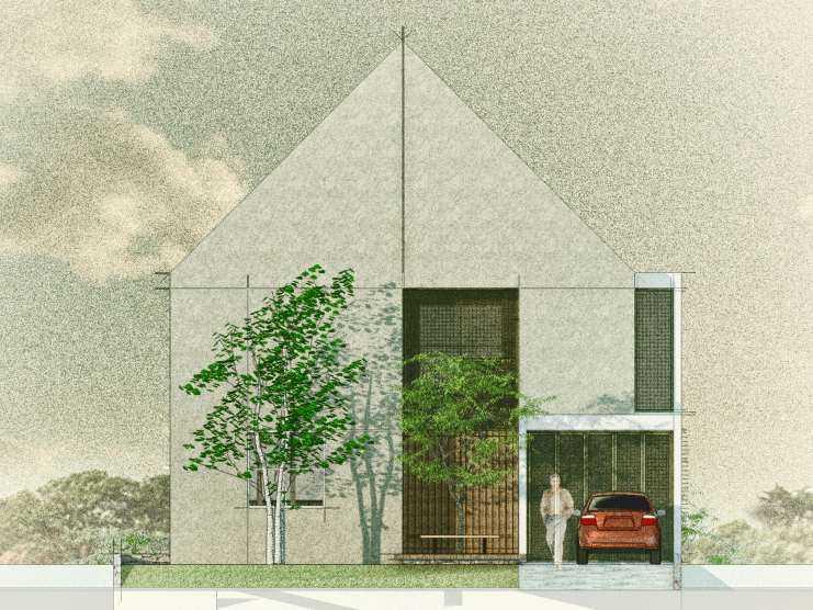 Jasa Design and Build arkitekt.id di Jawa Barat