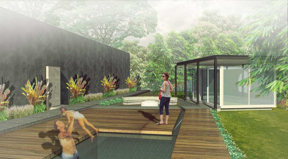 Arkitekt.id Royal Duta Royal Duta, Bandung Royal Duta, Bandung Swimming Pool Area  24171