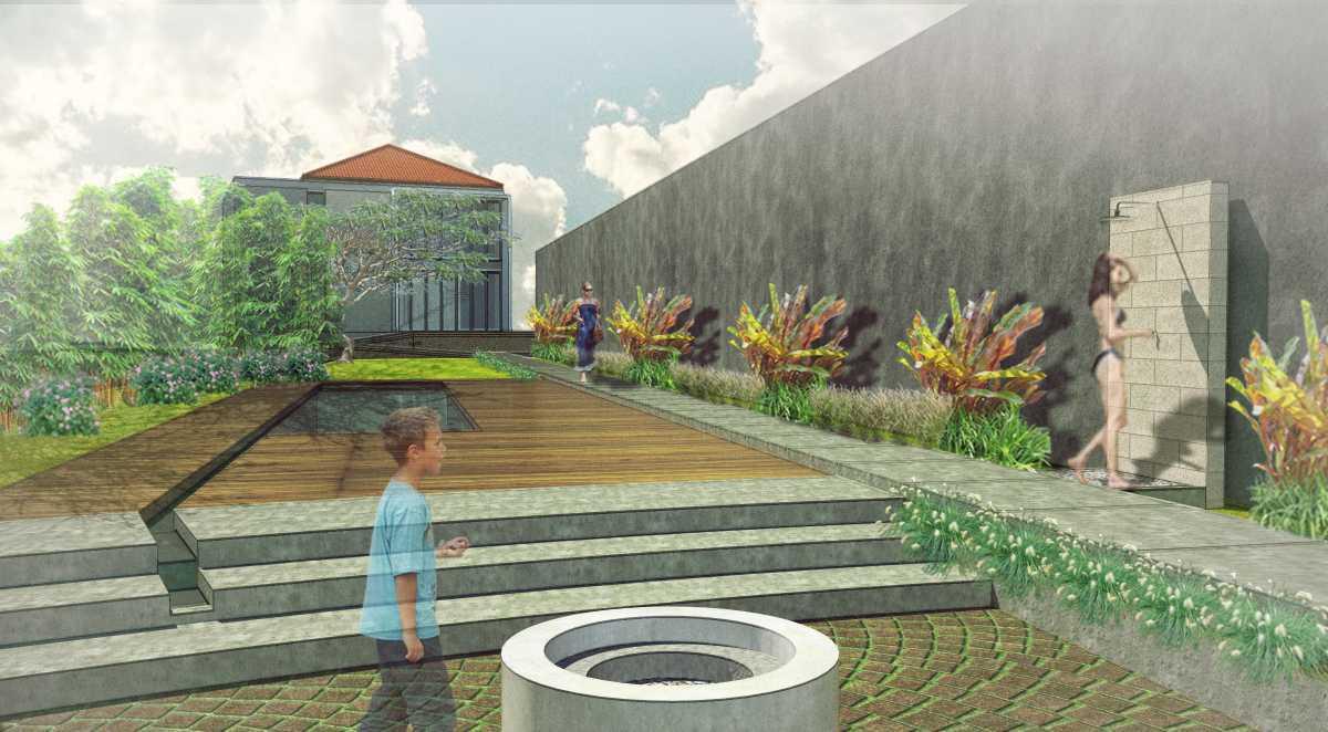 Arkitekt.id Royal Duta Royal Duta, Bandung Royal Duta, Bandung Swimming Pool Area  24172
