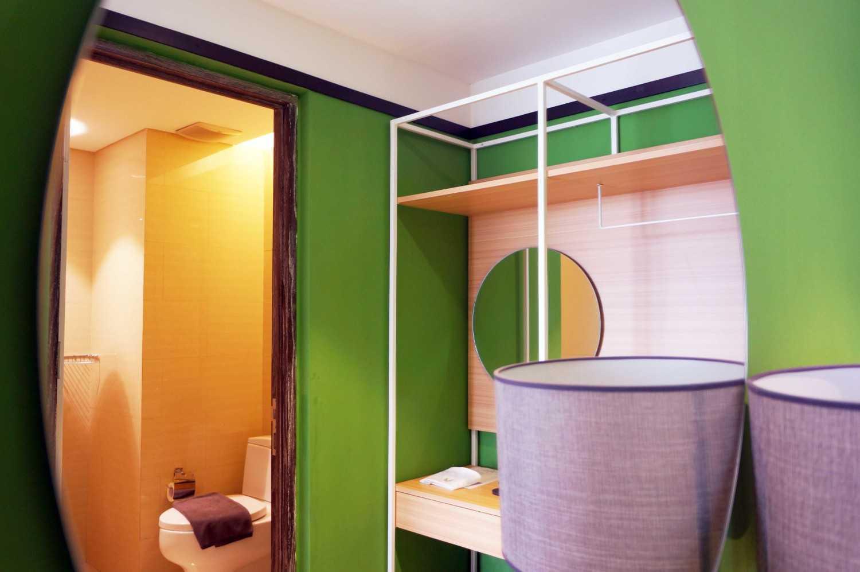 Arkitekt.id Executive Suite No 3 Clove Garden Hotel, Bandung Clove Garden Hotel, Bandung Details Minimalis 29467