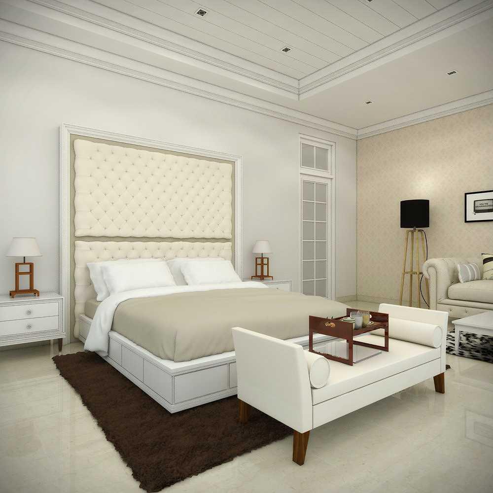 Tama Techtonica Pesona Khayangan House Depok Depok Bedroom Klasik,modern 13603