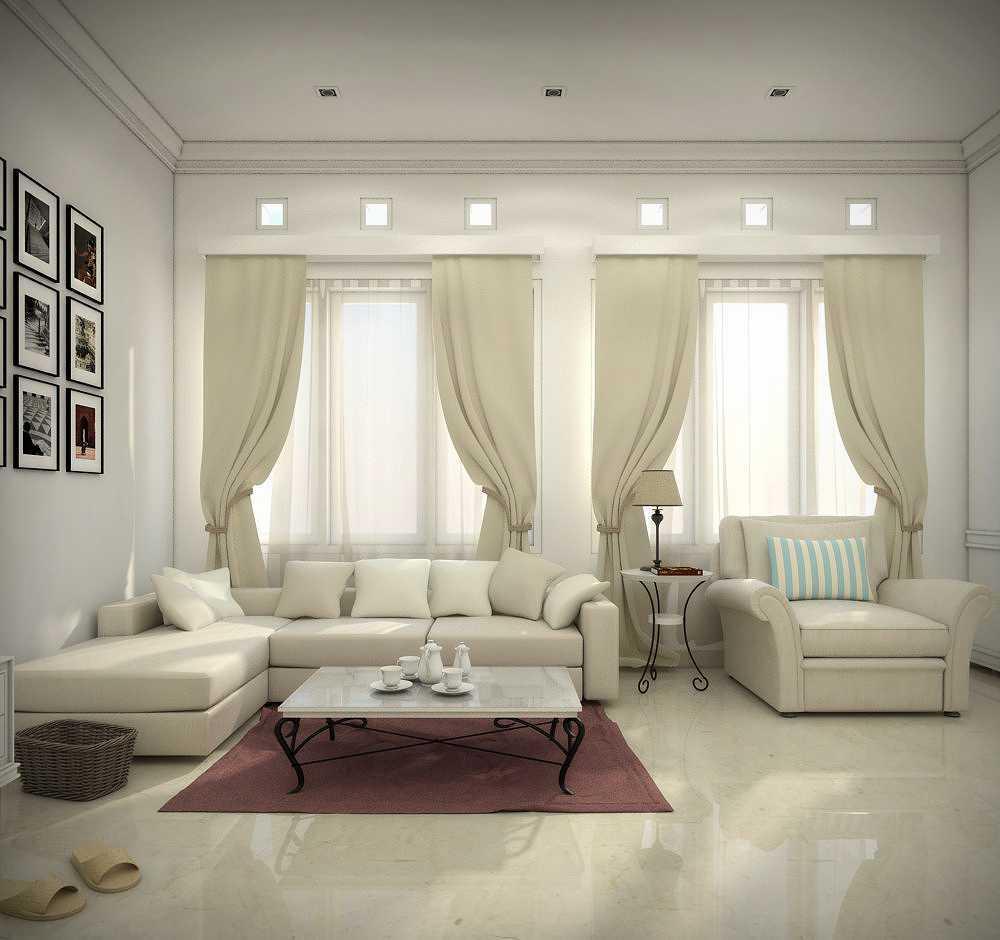 Tama Techtonica Pesona Khayangan House Depok Depok Livingroom Klasik,modern 13607