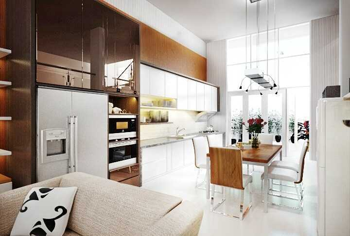 Jasa Interior Desainer 7Design Architect di Indonesia