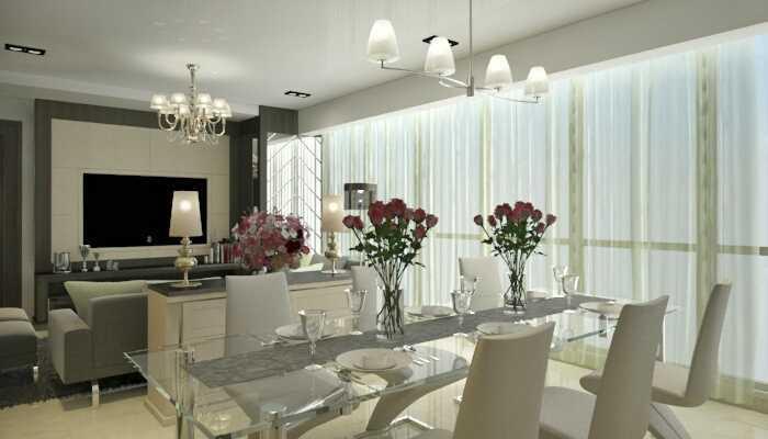 Jasa Interior Desainer 7Design Architect di Jakarta Pusat