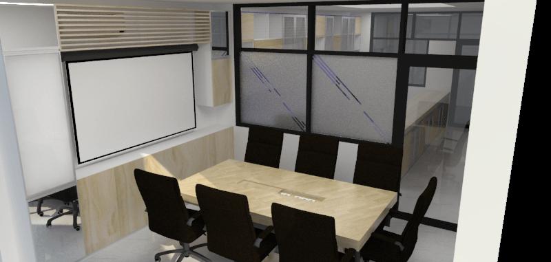 Pradhana Pande Austindo Denpasar Denpasar Meeting Room  13945