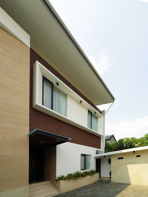 Dezan Studio Yn Residence Pondok Indah, Jakarta Pondok Indah, Jakarta Ydxj1000X Modern 15118