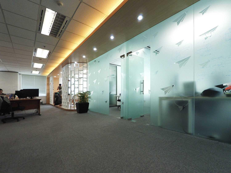 Dezan Studio Invoice2Go Office Sentral Senayan 2 - Jakarta Sentral Senayan 2 - Jakarta Office Modern 15703