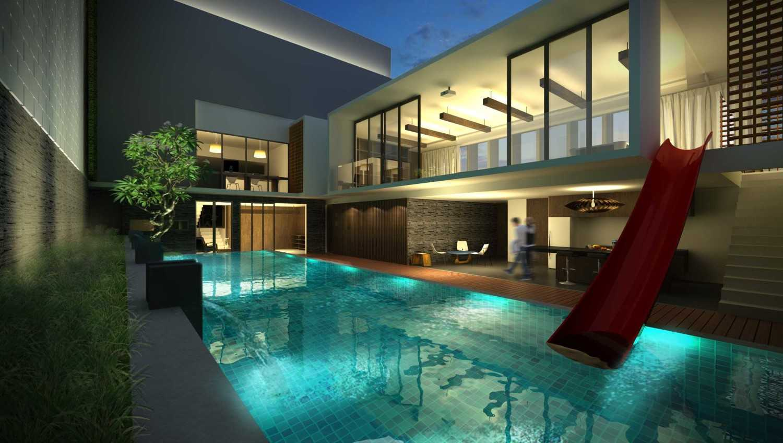 Dezan Studio di Pekanbaru