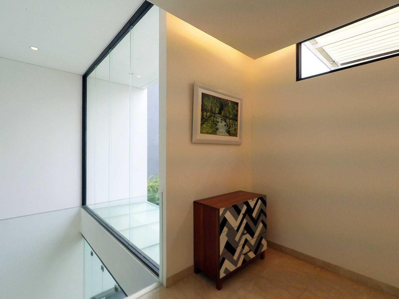 Dezan Studio Interior - Pondok Indah Pondok Indah Pondok Indah 2Nd Floor Area Tropis 19408