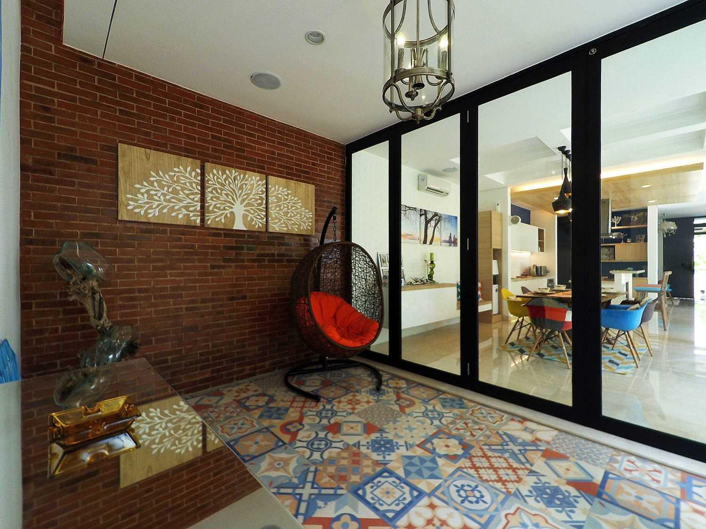 Dezan Studio Interior - Pondok Indah Pondok Indah Pondok Indah Playring Area Tropis 19409