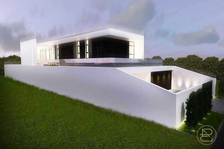 Arci Design Studio Sun House Jambi Jambi Photo-28019 Modern 28019