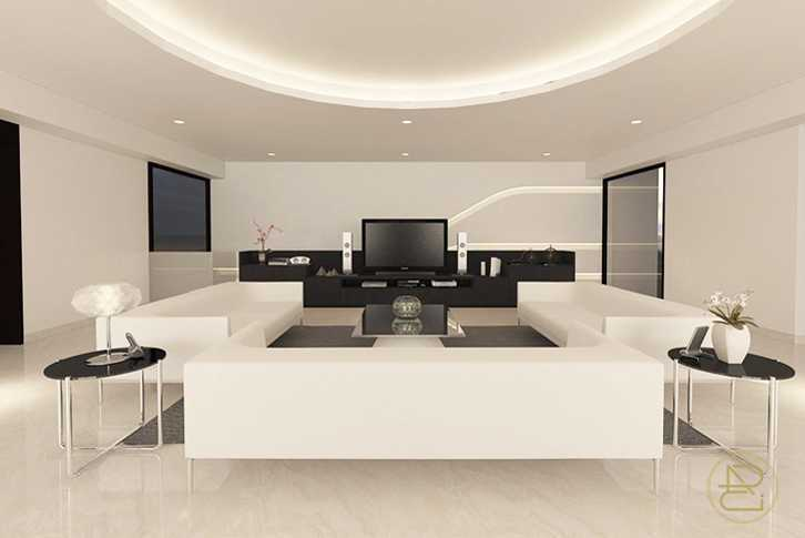 Arci Design Studio Sun House Jambi Jambi Photo-28021 Modern 28021