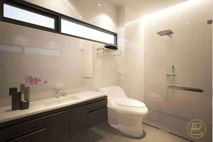 Arci Design Studio Sun House Jambi Jambi Photo-28022 Modern 28022