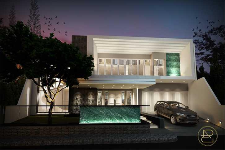 Arci Design Studio B House Jakarta Jakarta A002  28024