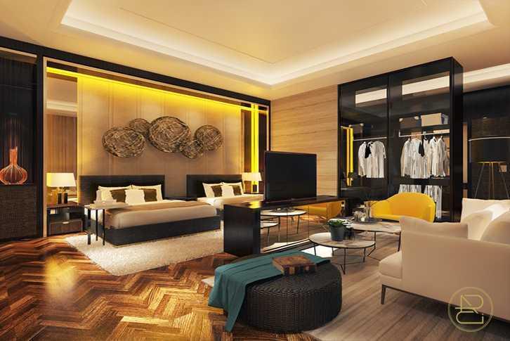 Arci Design Studio B House Jakarta Jakarta Photo-28027  28027