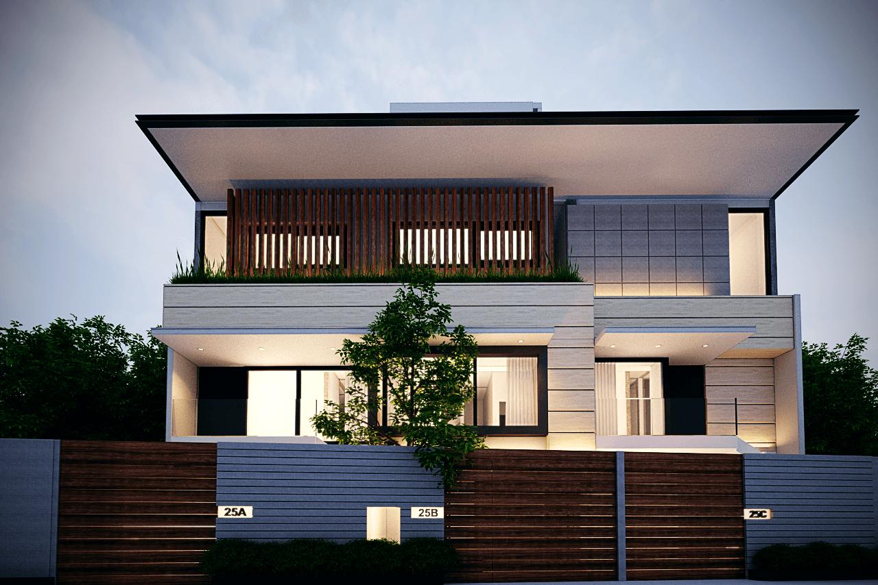 Arci Design Studio T House Jakarta Jakarta Cam1  28029