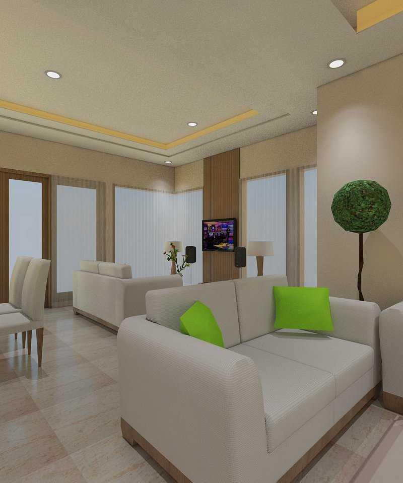 Ari Endra Kristianto Home Interior Bogor Bogor Living Room Modern 25993