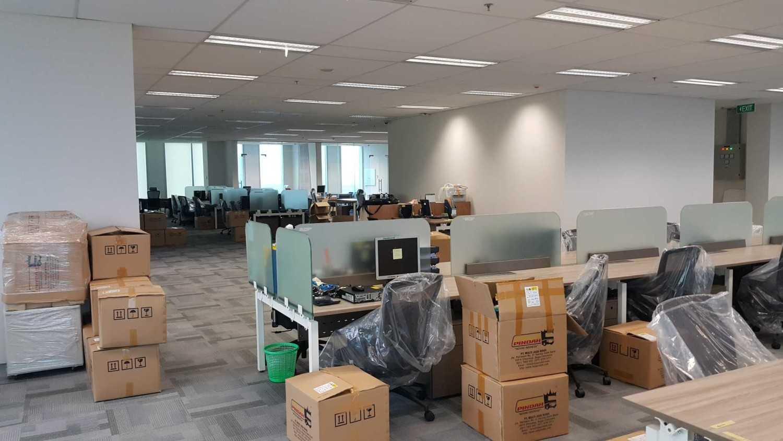 Arsindo Cipta Karya Pt Boral Jayaboard Jakarta Jakarta Working Area Minimalis 26135