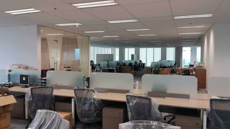 Arsindo Cipta Karya Pt Boral Jayaboard Jakarta Jakarta Working Area Minimalis 26137