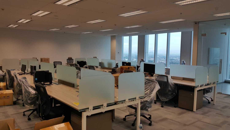 Arsindo Cipta Karya Pt Boral Jayaboard Jakarta Jakarta Working Area Minimalis 26139