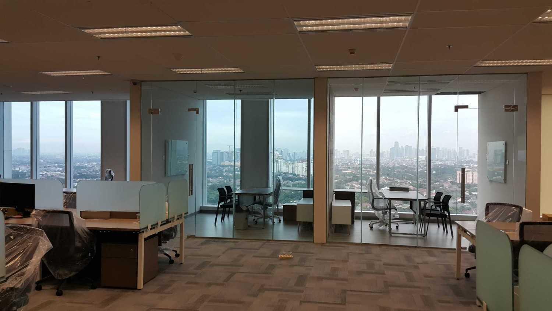 Arsindo Cipta Karya Pt Boral Jayaboard Jakarta Jakarta Working Area Minimalis 26140