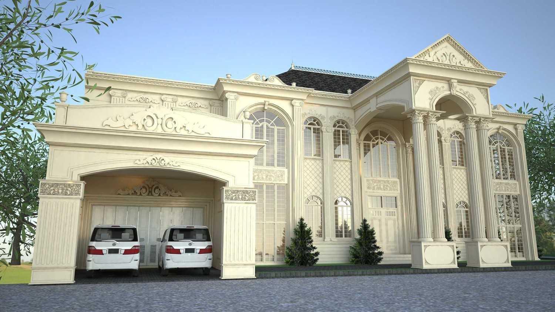 Foto inspirasi ide desain rumah klasik Photo-26830 oleh Arsindo Cipta Karya di Arsitag