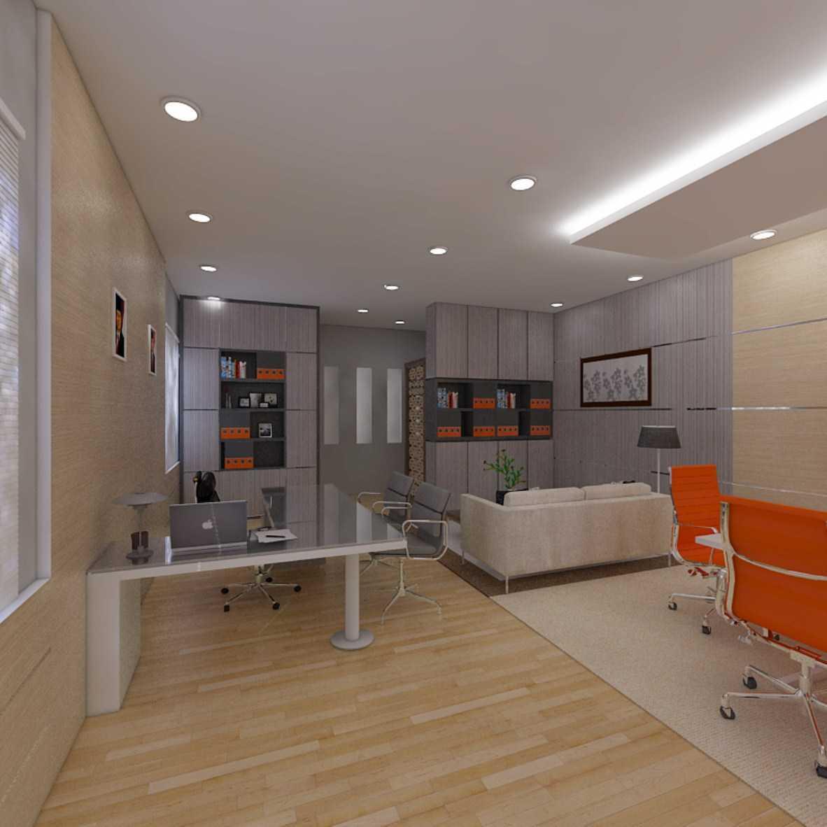 Arsindo Cipta Karya Bbp2Tp Office Project Jakarta Jakarta Office Room Modern 26834