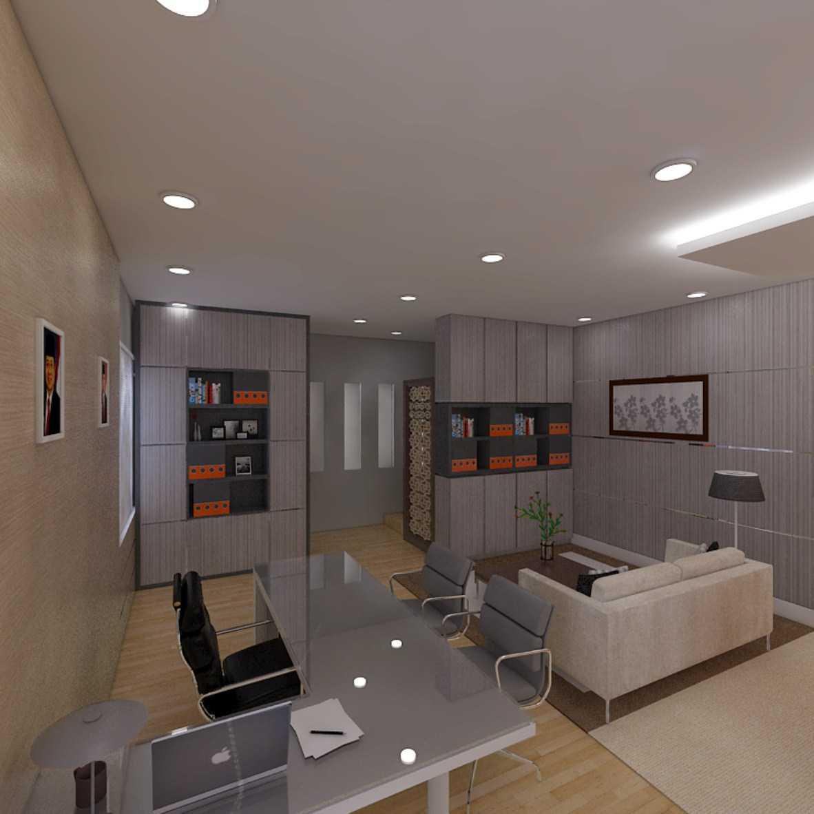 Arsindo Cipta Karya Bbp2Tp Office Project Jakarta Jakarta Office Room Modern 26839