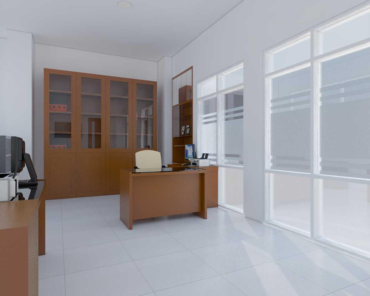 Arsindo Cipta Karya Bbp2Tp Office Project Jakarta Jakarta Working Area Modern 26840