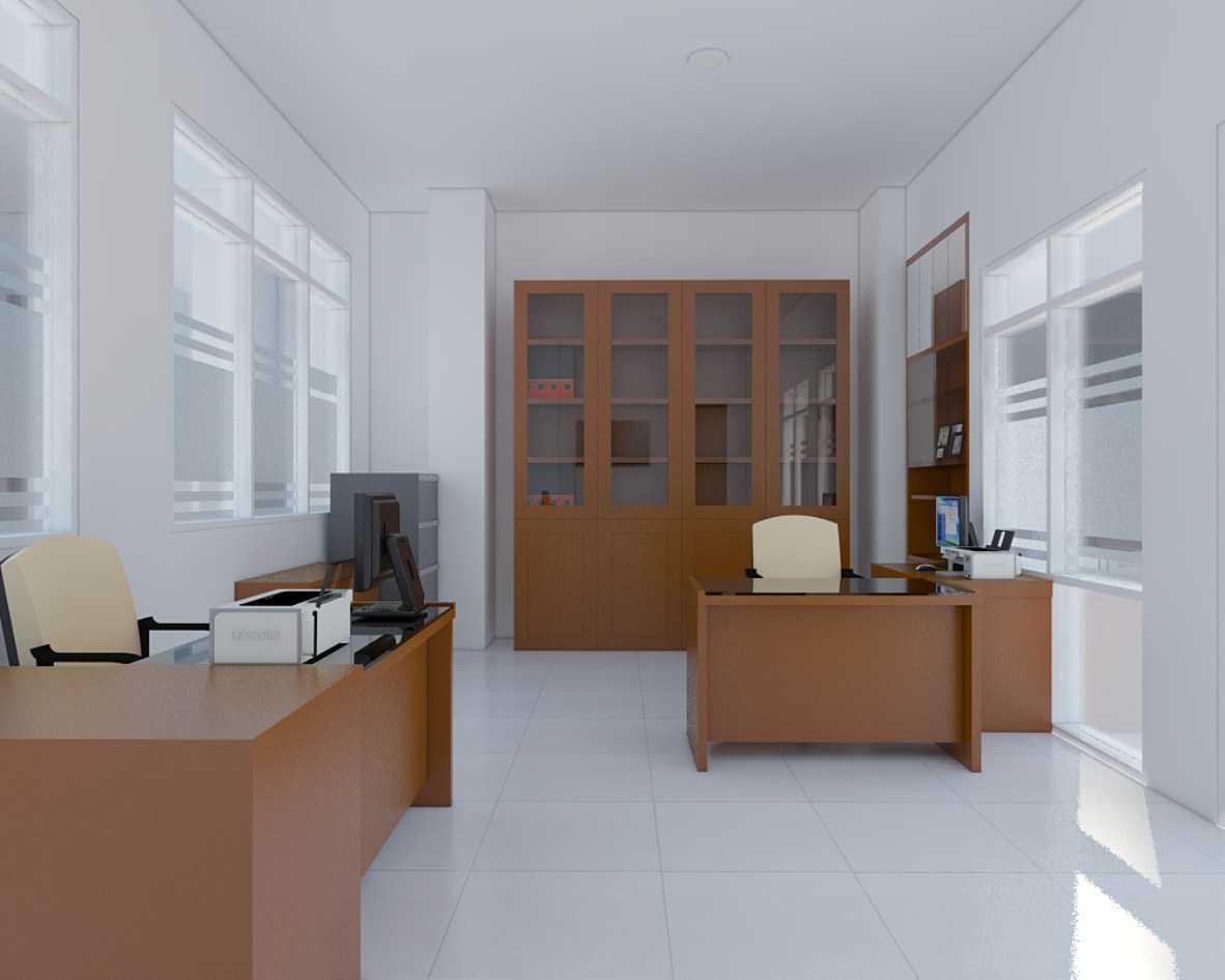 Arsindo Cipta Karya Bbp2Tp Office Project Jakarta Jakarta Office Room Modern 26842