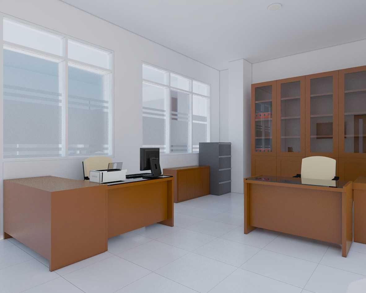 Arsindo Cipta Karya Bbp2Tp Office Project Jakarta Jakarta Office Room Modern 26843