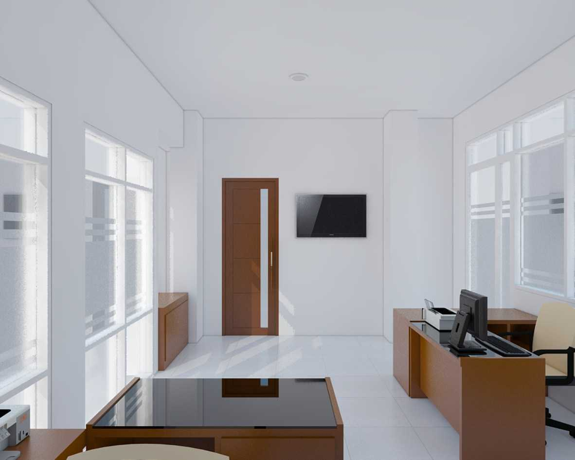 Arsindo Cipta Karya Bbp2Tp Office Project Jakarta Jakarta Office Room Modern 26844