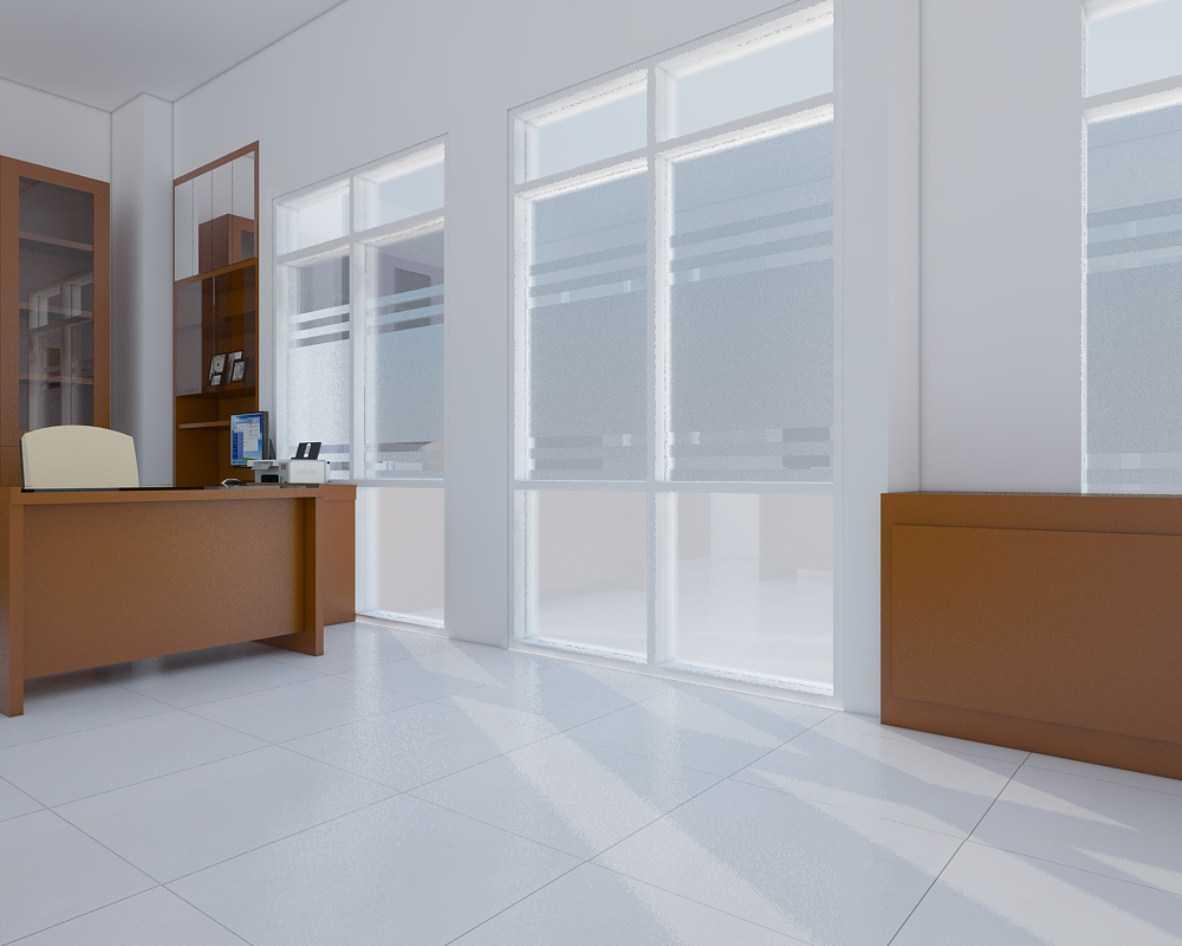 Arsindo Cipta Karya Bbp2Tp Office Project Jakarta Jakarta Office Room Modern 26846