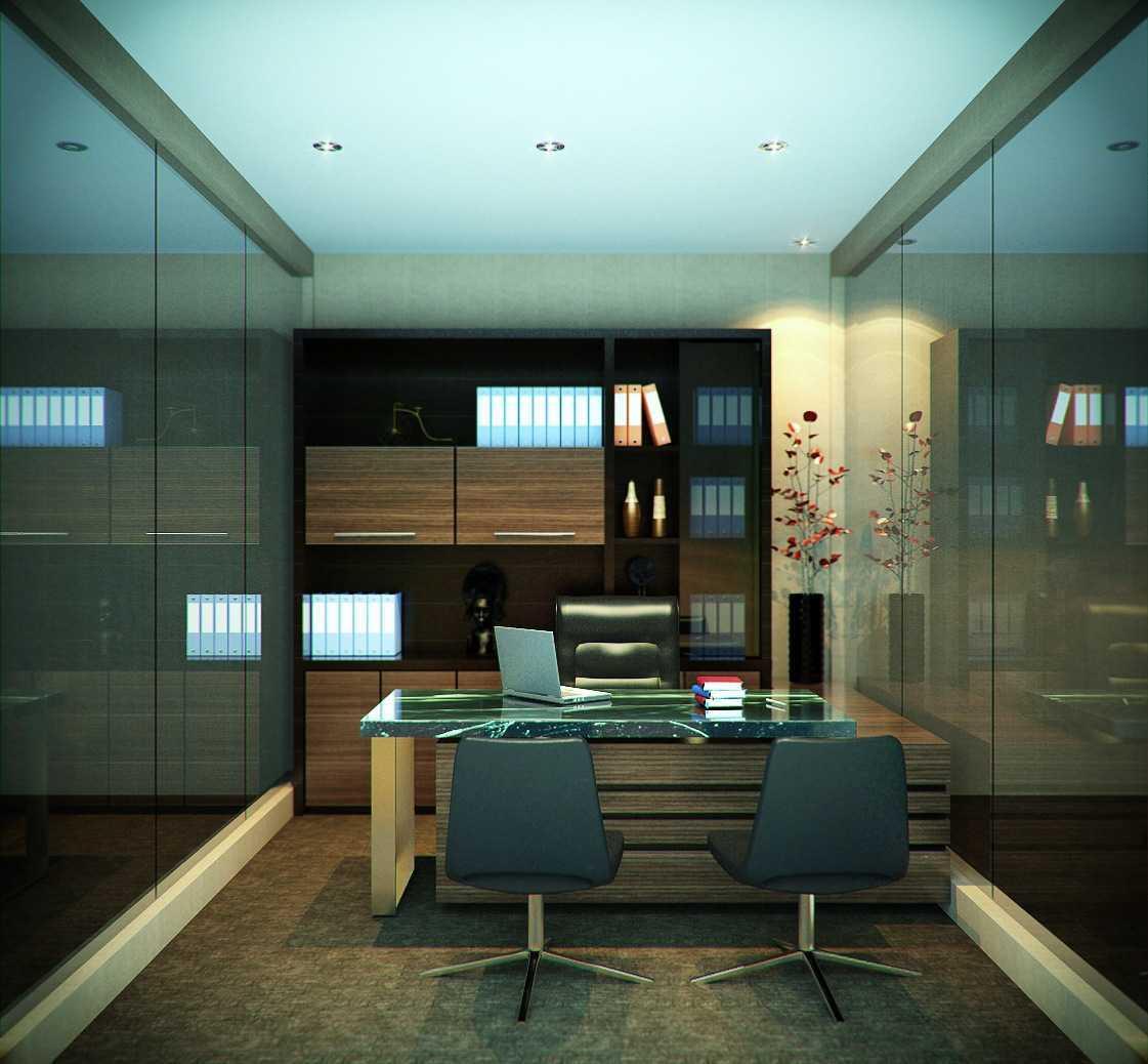 Andrey Yunas Aaui Jakarta Jakarta Office Room  14839