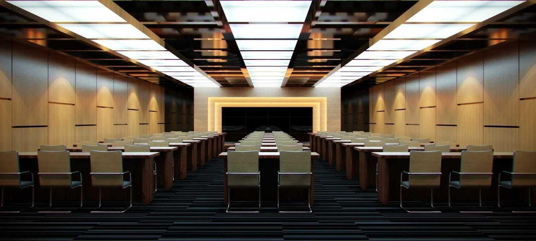Andrey Yunas Aaui Jakarta Jakarta Conference Room  14841